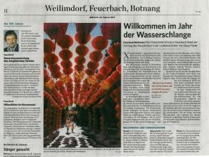 Wasserschlange20_02_2013_Feuerbach_news